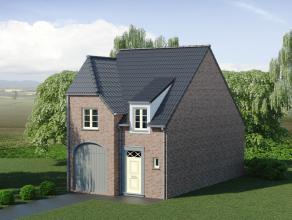 OUDENAARDE - Robert De Preesterstraat 123 - Lot 2<br /> <br /> Mooi en landelijk gelegen loten bouwgrond voor het bouwen van een halfopen en/of geslot