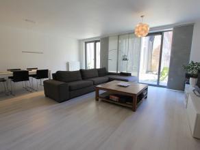 Instapklaar appartement in een mooi wooncomplex in binnengebied bestaande uit: inkomhal met apart toilet, berging, living met zicht op binnenplaats, i