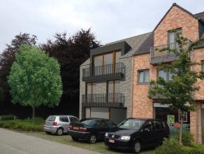 Project in het centrum van Heide.