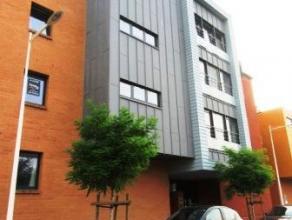 Rue Jacques Prévert D1/1 à 7000 MONS. A proximité des Grands Près, bel appartement récent composé de hall d'