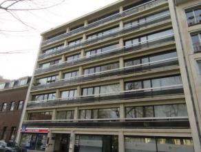 """Appartement à louer  au 3ème étage de la Résidence""""De Brissy""""composé d'un Hall d'entrée, une chambre, un s&e"""