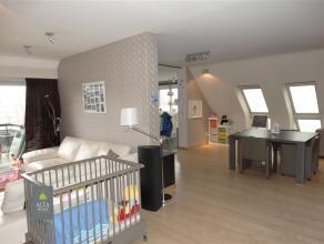 EVERE à la frontière de Woluwe-Saint-Lambert , le Bureau ALTA HOME vous propose ce magnifique appartement de +/- 110 m² compos&eacu