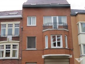 ***OPTIE***Mooie studio in het centrum van Leuven.De studio bevindt zich op de 2de verdieping vooraan.Bewoonbare oppervlakte: 35m². Deze studio h