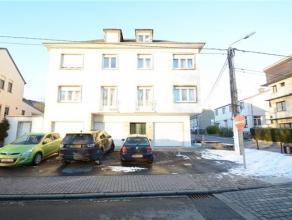 Arlon, agréable appartement de 50m² composé comme suit: séjour, cuisine , chambre, salle de bain. Situation idéale au