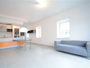 Arlon, splendide appartement contemporain de 132 m² composé comme suit; hall d'entrée, vaste séjour , belle terrasse &agrave