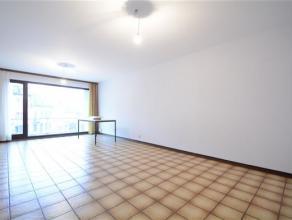 A louer à Arlon: agréable appartement de 100 m² composé de 2 chambres , séjour avec terrasse plein sud, cuisine &eacu