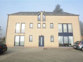 Arlon, splendide duplex de 200 m² composé comme suit: hall d'entrée, vaste séjour lumineux avec feu à pellet, cuisine
