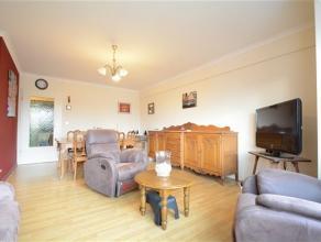 Arlon, à proximité du centre - ville, agréable appartement dune superficie de 90 m2 avec cave et garage. Ce bien est compos&eacut