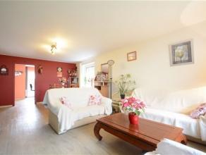 Arlon, dans un quartier calme, à proximité du centre, agréable appartement de 99 m² avec terrasse composé comme suit: