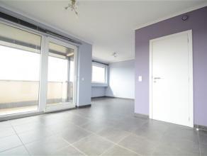 Arlon, agréable appartement de 63 m² composé comme suit: hall d'entrée, wc séparé, séjour lumineux, cui