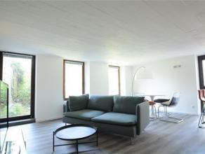 Arlon, très bel appartement meublé de 60 m² composé comme suit: séjour, cuisine équipée, salle de bains