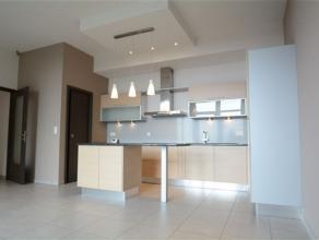Arlon, dans le site Callemeyn, splendide appartement neuf de 83 m² composé comme suit: hall d'entrée, vaste séjour lumineux