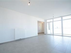 Arlon, appartement neuf de 84 m² 2 chambres avec terrasse bénéficiant d'un accès aisé à l'autoroute. L'apparte