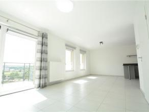 Arlon, splendide appartement neuf composé comme suit: hall d'entrée avec dressing, wc séparé, buanderie, grand séjo