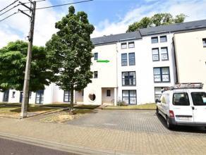 Arlon, à deux pas de la gare, agréable appartement de 94 m² en excellent état d'entretien situé au 2ème &eacut