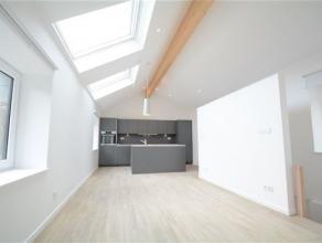 Arlon, très beau duplex neuf aménagé avec beaucoup de goût par une architecte d'intérieur. Ce bien est compos&eacute