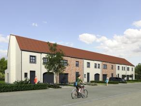 Veldstraat 294, 9140 Temse Deze half open woning in pastorijstijl behoort bij het project CASA VELLA . De grond OPP. bedraagt : 390 m². De oprich