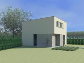 Bloemisterijhof 0, 9180 Moerbeke-Waas Twee op maat te bouwen woningen te koop. Het betreft twee open bebouwingen gelegen in een rustige wijk, op het e