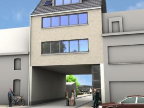 Eeckhoutdriesstraat 32, 9140 Temse Drie op maat te bouwen appartementen te koop. De afwerking is naar keuze. De appartementen zijn gelegen aan een nie