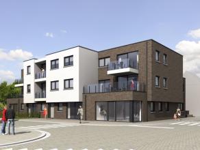 Veldstraat 387, 9140 Temse Dit appartement maakt deel uit van het project Terra te Temse met 9 wooneenheden. Het betreft het gelijkvloers appartement