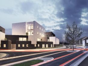 Glazenleeuwstraat 162, 9120 Beveren-Waas Residentie 't Zille is een hedendaags project bestaande uit 24 wooneenheden. Dit duplexappartement bestaat ui