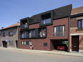 Klapperstraat 138, 9120 Beveren-Waas Nieuwe, moderne op te richten appartementen te Beveren-Waas. Dit centraal gelegen modern wooncomplex bestaat uit