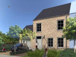 Passtraat 0, 9100 Sint-Niklaas Zeven op maat te bouwen woningen te koop. Er zijn zowel halfopen als gesloten bebouwingen beschikbaar. Indeling en afwe
