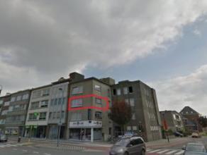 Knus appartement nabij het centrum! Winkels, scholen en openbaar vervoer in de nabijheid! E17 via haasdonk vlot bereikbaar! Indeling: inkomhal met ves