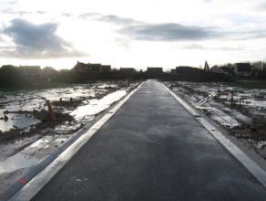 Novus realiseert een nieuwe verkaveling te Geraardsbergen, Goeferdinge. In een eerste fase worden 3 loten voor open bebouwing verkocht. De loten zijn