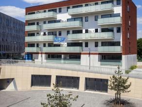 Dit exclusieve nieuwbouwproject bevindt zich op een absolute topligging rechtover het station van Leuven. Het project omvat 59 appartementen die telke