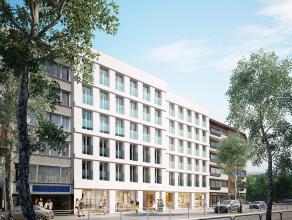 Deze trendy en zeer gunstig gelegen handelsruimte met een opp. van 131 m² ligt in het centrum van Mortsel.<br /> <br /> Dit gelijkvloers handelsp