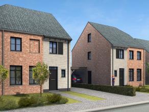 Lot 10 is een open bebouwing in een klassieke stijl op een grondopp. van 617 m². 90% uitverkocht!<br /> <br /> GELIJKVLOERS: inkom, wc, ruime liv