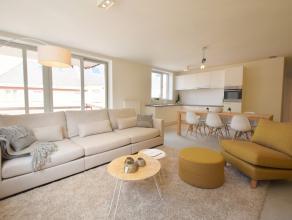 Nieuw appartement (2 slk) te huur in Sint-Niklaas. Nieuwbouwappartement te huur in residentie 'Den Ast'. Dit is een kleinschalig nieuwbouwproject met