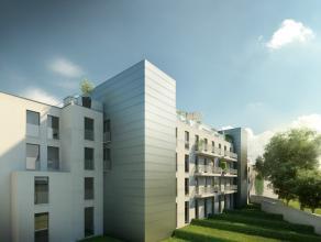 Luxueus wonen midden in stad Gent Nog enkele 2 & 3 slaapkamer appartementen beschikbaar. Het nieuwbouwproject Baudelopark bij St. Jacobsplein telt