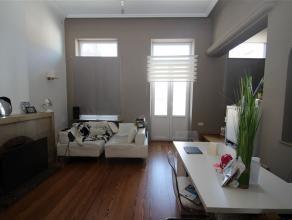 Magnifique appartement situé dans une rue calme! Le bâtiment extérieur et les communs sont en parfait état. L'appartement s