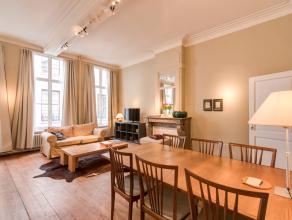 Authentiek en karaktervolle woning bestaande uit een handelspand en een zeer rendabele Guesthouse (Bed & Breakfast). Op het gelijkvloers bevindt z