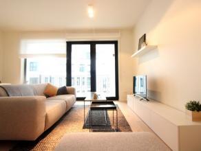 Derrière la place de la Monnaie - 1ère occuaption dans une contruction neuve - Splendide appartement meublé et équip&eacut