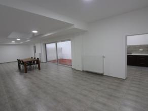 Superbe studio loft pour une personne ou un couple maximum - Quartier théatre flamand/ Yser - Au Rez-de-chaussée d'un immeuble enti&egra
