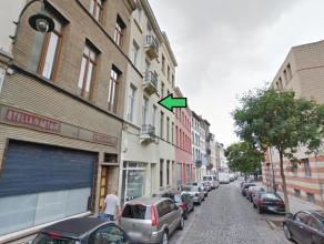 SOUS OPTION - Quartier Marolles - Au coeur de Bruxelles - A proximité de toutes les facilités - Immeuble de rapport de 260m² avec 4