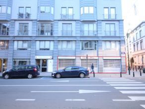 Au coeur de Bruxelles dans le triangle dynamique de Yser - Sainte Catherine - De Brouckère - Superbe espace commercial de +/-160m² compos&