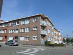 Limite Laeken, proximité Place St-Amand, Chaussée Romaine, Avenue Saint-Anne... : Bel appartement REZ-DE-CHAUSSÉE, +/- 60m²,