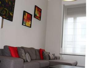 """Attention : Appartement libre le 01/04/2017.  COUP DE COEUR !!! Rue Jules LEBRUN : Proximité """"Meiser"""", RTBF, Chaus. De Louvain, OTAN et Institu"""