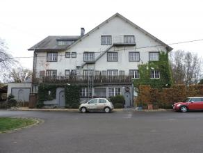Charmant hôtel en activité de 27 chambres + 1 appartement privatif, libre à la demande, disposant d'énormes espaces. Beauco