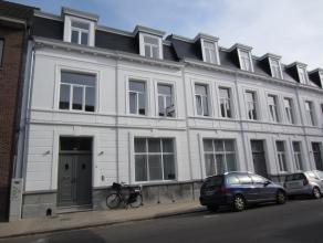 Een gunstig gelegen nieuw appartement in een modern ontwerp met een prachtige architectuur in het centrum van Turnhout.<br /> Het appartement omvat in