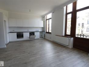 Proximité de la Basilique. Au deuxième étage bel appartement de 88m². Il se compose d'un bel espace living avec cuisine am&e