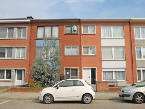 Mooi appartement op goede locatie te Deurne.<br /> <br /> Dit appartement is gelegen op de tweede verdieping in een kleinschalig gebouw. Het apparteme