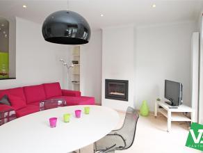 Mooi appartement met ruim en oostelijk georiënteerd terras op zeer goede locatie te 2018 Antwerpen.<br /> <br /> Dit gelijkvloersappartement omva