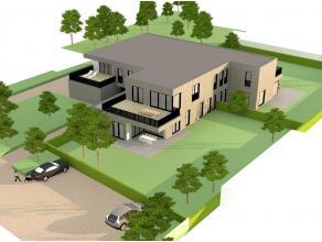 Exclusieve nieuwbouwappartementen die hoogwaardig worden afgewerkt met luxueuze materialen en de nieuwste technologieën qua hernieuwbare energie.