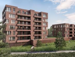"""Nieuwbouwappartement met 3 slaapkamers aan de Nete-oever.Dit nieuwbouwappartement, gelegen in Residentie """"De Boterton"""" omvat een ruime living, ingeric"""