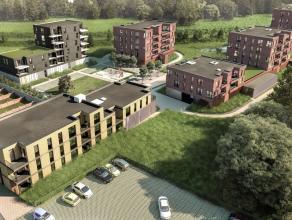 Mooi nieuwbouwappartement in residentie 'De Boterton'Het appartement omvat een ruime living, ingerichte keuken en badkamer, 1 slaapkamer, berging en t